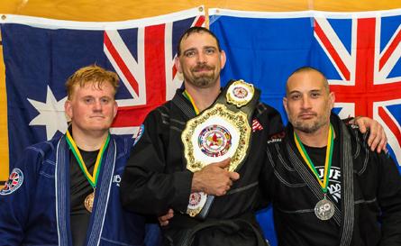Gold Coast Participants