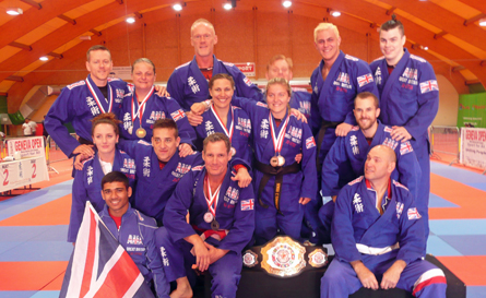 Team Great Britain
