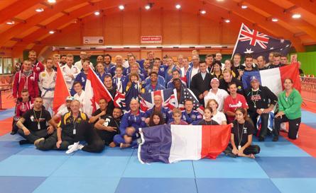 Geneva Participants